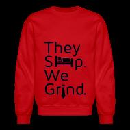 Long Sleeve Shirts ~ Crewneck Sweatshirt ~ Article 13144265