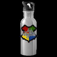 Mugs & Drinkware ~ Water Bottle ~ Aluminum Water Bottle - Ask Hogwarts