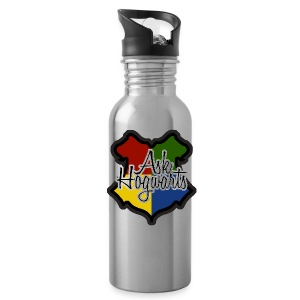 Aluminum Water Bottle - Ask Hogwarts - Water Bottle