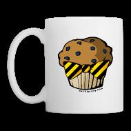 Mugs & Drinkware ~ Coffee/Tea Mug ~ Hufflemuffin Mug