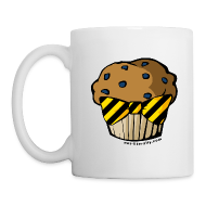 Mugs & Drinkware ~ Coffee/Tea Mug ~ Hufflemuffin Mug