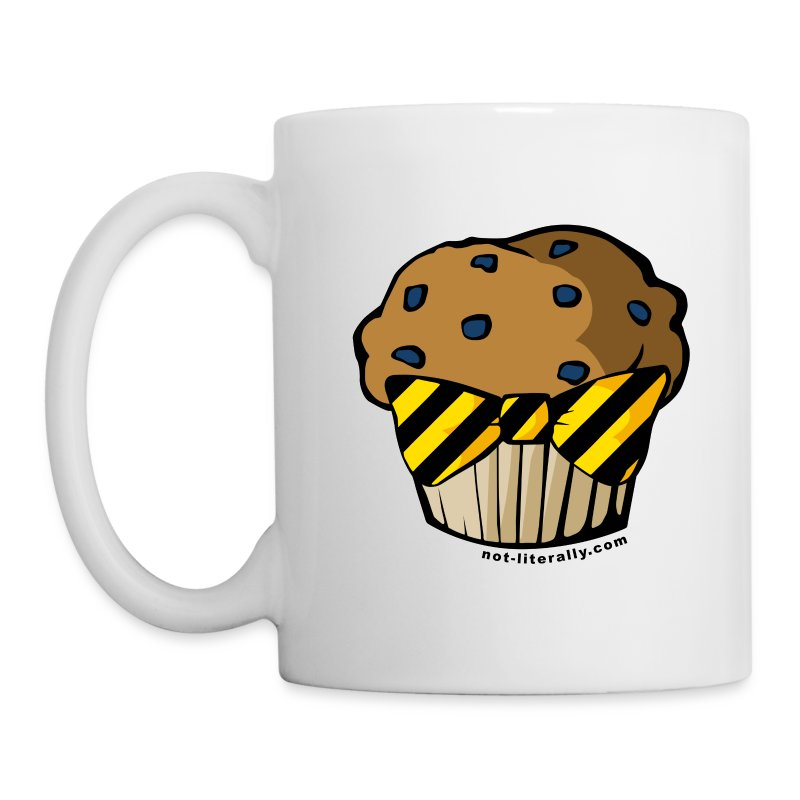 Hufflemuffin Mug - Coffee/Tea Mug