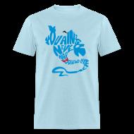 T-Shirts ~ Men's T-Shirt ~ Men's Friend Like Me