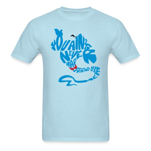 Men's Friend Like Me - Men's T-Shirt