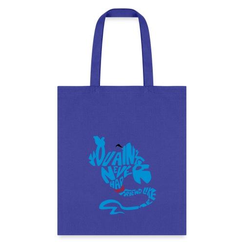 Friend Like Me Tote - Tote Bag