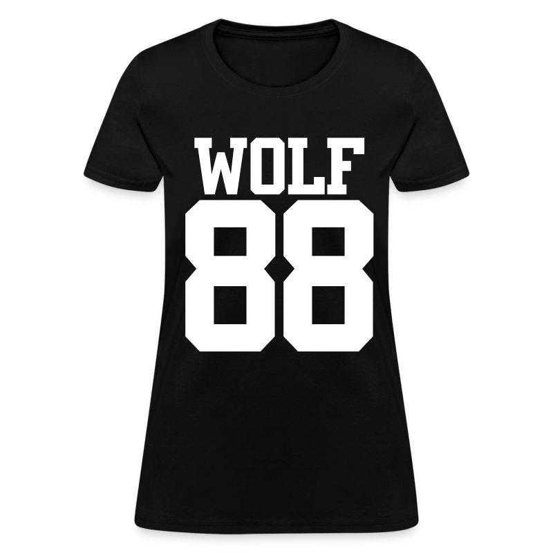 EXO: WOLF 88 T-Shirt   Spreadshirt