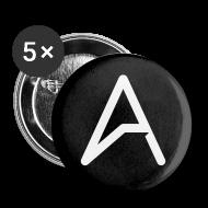 Buttons ~ Small Buttons ~ ABDZ Buttons