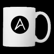 Mugs & Drinkware ~ Coffee/Tea Mug ~ ABDZ Mug