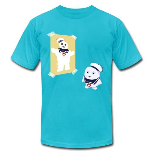 Adi-Puft (Men) - Men's Fine Jersey T-Shirt