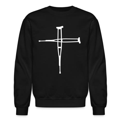 Painful Religion - Crewneck Sweatshirt