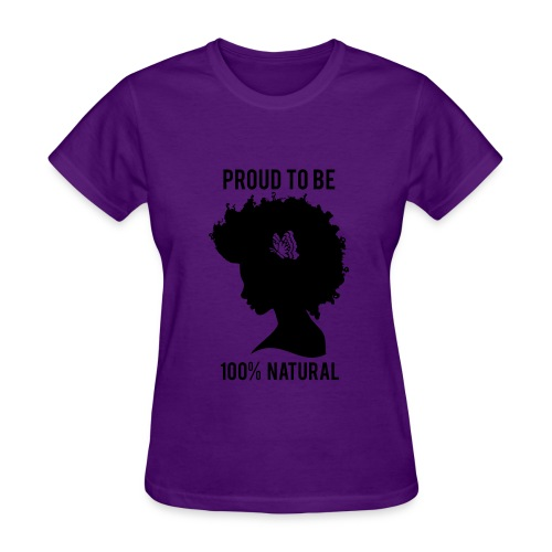 100% - Women's T-Shirt