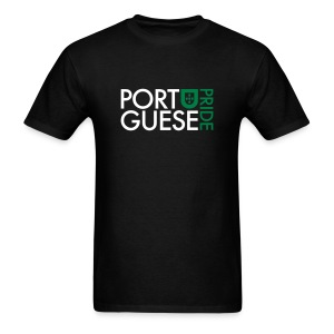 [SALE] PORTUGUESE PRIDE - Men's T-Shirt