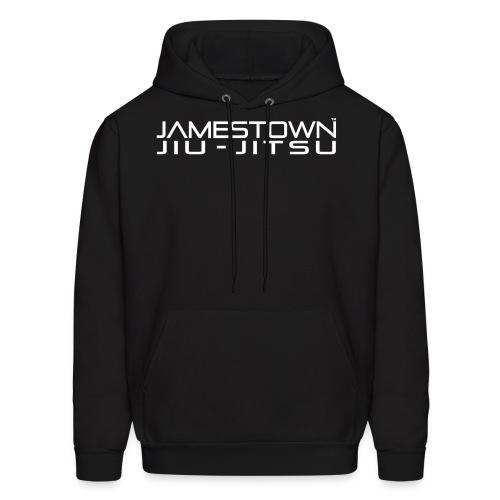 Jamestown Jiu Jitsu Hoodie - Men's Hoodie