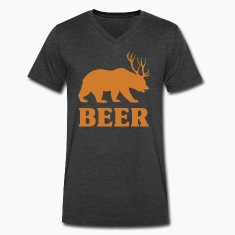 Bear+Deer=Beer