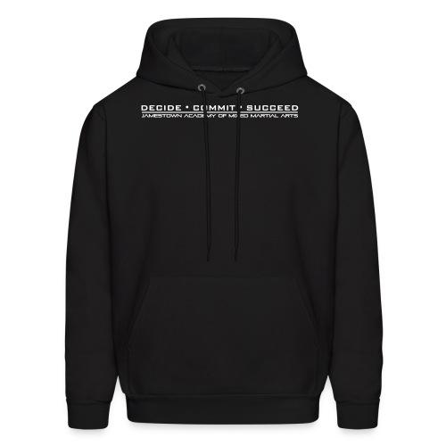 Jamestown Academy of Mixed Martial Arts Hoodie - Men's Hoodie