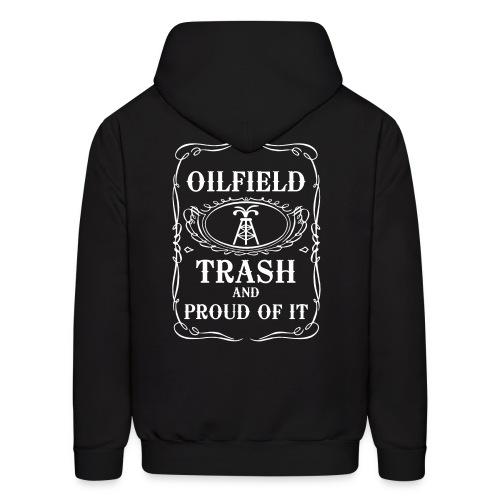 OILFIELD TRASH PULLOVER - Men's Hoodie