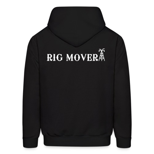 RIG MOVER PULLOVER - Men's Hoodie