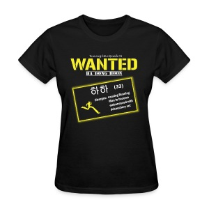 Episode 91 Prisonbreak: Haha - Women's T-Shirt