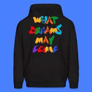 What Dreams May Come Hoodies - Men's Hoodie