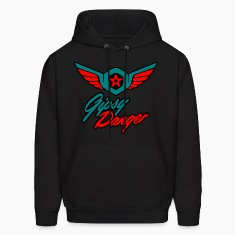 gipsy danger Hoodies