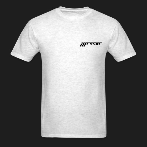 Men's double sided shirt (lt oxford) - Men's T-Shirt