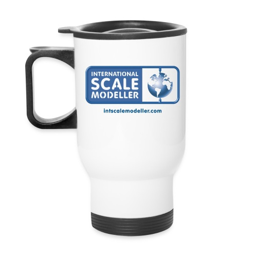 ISM Thermal Mug - Travel Mug
