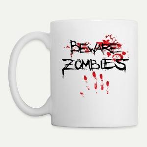 beware zombie black