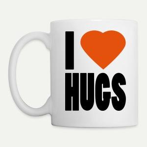 I Heart Hugs