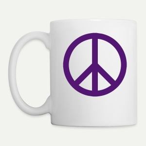 Peace - Coffee/Tea Mug