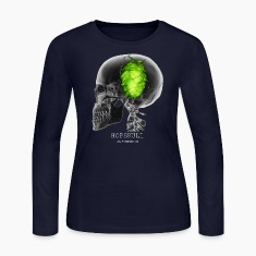 HOPSKULL Women's Long Sleeve T-Shirt