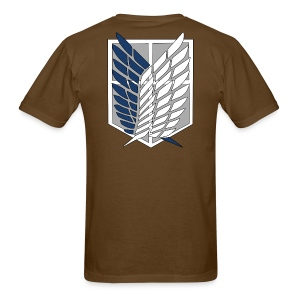 Mens Scouting Legion Tee - Men's T-Shirt