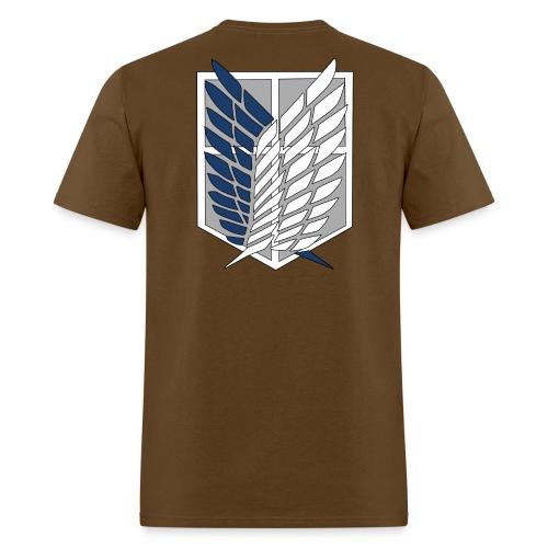 Mens Scouting Legion Tee - Men's T-Shirt