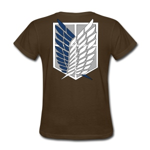 Womens Scouting Legion Tee - Women's T-Shirt