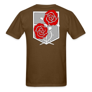 Mens Garrison Tee - Men's T-Shirt