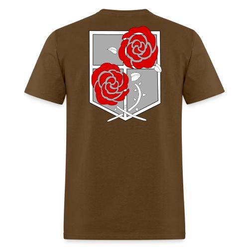 Mens Garrison Tee - Men's T-Shirt