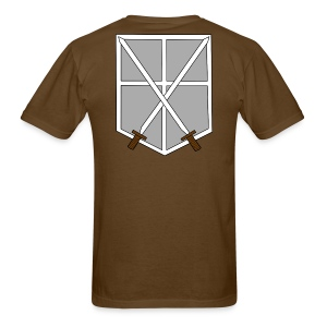 Mens Trainee Tee - Men's T-Shirt