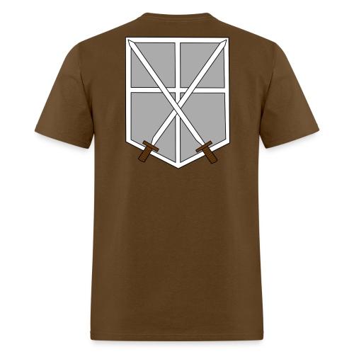 Mens Trainee Tee - Men's T-Shirt