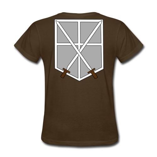 Womens Trainee Tee - Women's T-Shirt