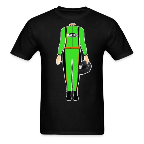 Go Racing - Men's T-Shirt