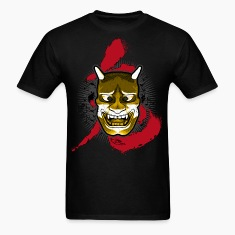 oni fighter T-Shirts