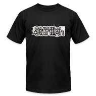 T-Shirts ~ Men's T-Shirt by American Apparel ~ Article 13164539