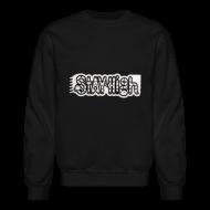 Long Sleeve Shirts ~ Crewneck Sweatshirt ~ Article 13164544