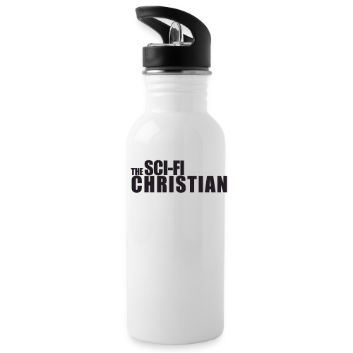 SFC Logo Water Bottle - Water Bottle