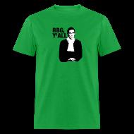 T-Shirts ~ Men's T-Shirt ~ RBG Y'all (Classic Design) (Men's T)