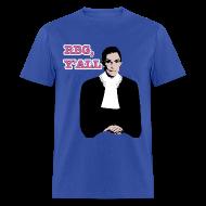 T-Shirts ~ Men's T-Shirt ~ RBG Y'all Color (Unisex T)