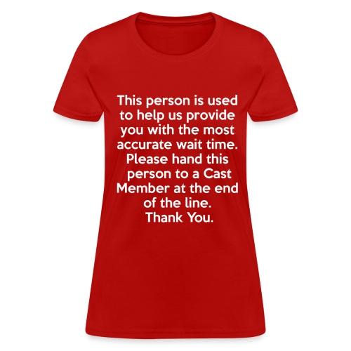 Flick Shirt - Women's - Women's T-Shirt