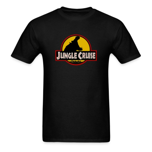 Jungle Cruise - Men - Men's T-Shirt