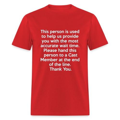 Flick Shirt - Men's - Men's T-Shirt