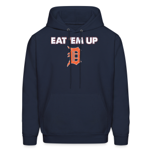 EAT 'EM UP - Men's Hoodie