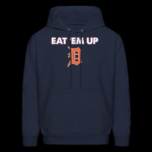 EAT 'EM UP - Men's Hoodie
